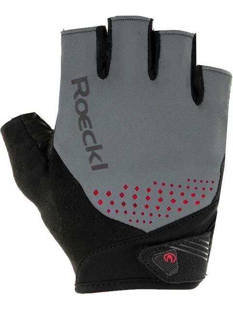 Roeckl Iberia Handschuhe grau
